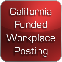 CA Funded Workplace Posting